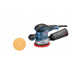 Эксцентриковая шлифмашина Bosch GEX 40-150