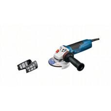 Угловая шлифмашина Bosch GWS 19-125 CIST