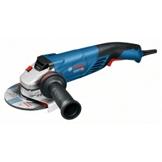 Угловая шлифмашина Bosch GWS 18-125 L