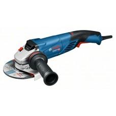 Угловая шлифмашина Bosch GWS 18-125 SPL