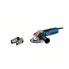 Угловая шлифмашина с X-LOCK Bosch GWX 19-125 S
