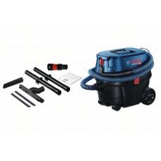 Пылесос для влажного и сухого мусора Bosch GAS 12-25 PL