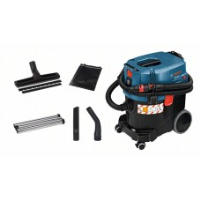 Пылесос для влажного и сухого мусора Bosch GAS 35 L SFC+