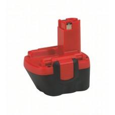 В упаковке 10 шт Bosch ., никель-кадмиевый аккумулятор 12 В – 2,4 А•ч
