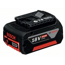 В упаковке 12 шт Bosch . – аккумулятор Premium 18 В/4,0 А•ч