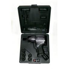 """Пневматический импульсный гайковерт Bosch 1/2"""", комплект"""