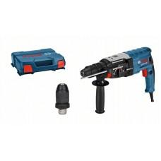 Перфоратор с патроном SDS plus Bosch GBH 2-28 F