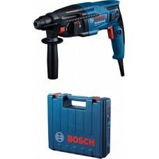 Перфоратор с патроном SDS plus Bosch GBH 220