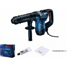 Отбойный молоток с патроном SDS max Bosch GSH 501