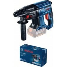 Аккумуляторный перфоратор с патроном SDS plus Bosch GBH 180-LI (0 611 911 122)