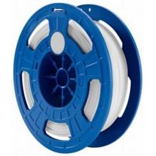 Полупрозрачная белая нить DREMEL® 3D PLA, 750 г