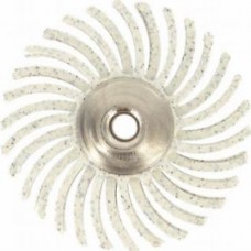 DREMEL® EZ SpeedClic: качественная абразивная щётка, зерно 120