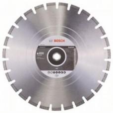 Алмазные отрезные диски Standard for Asphalt (арт. 2 608 602 627)