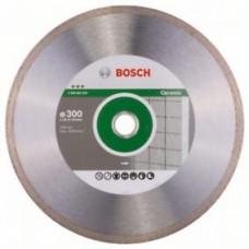 Алмазные отрезные диски Best for Ceramic (арт. 2 608 602 639)