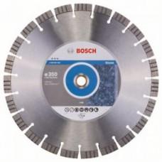 Алмазные отрезные диски Best for Stone (арт. 2 608 602 648)