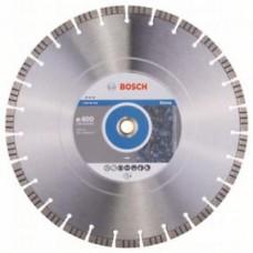 Алмазные отрезные диски Best for Stone (арт. 2 608 602 649)