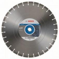 Алмазные отрезные диски Best for Stone (арт. 2 608 602 650)