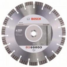 Алмазные отрезные диски Best for Concrete (арт. 2 608 602 656)