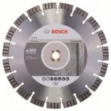 Алмазные отрезные диски Best for Concrete (арт. 2 608 602 657)