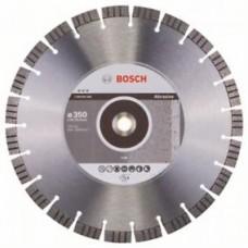 Алмазные отрезные диски Best for Abrasive (арт. 2 608 602 686)