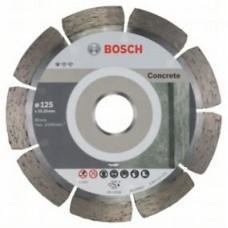 Алмазные отрезные диски Standard for Concrete (арт. 2 608 603 240)