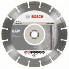 Алмазные отрезные диски Standard for Concrete (арт. 2 608 603 243)