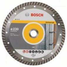 Алмазные отрезные диски Standard for Universal Turbo (арт. 2 608 603 252)
