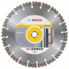 Алмазные отрезные диски Best for Universal (арт. 2 608 603 634)