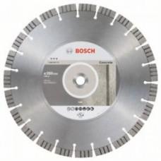 Алмазные отрезные диски Best for Concrete (арт. 2 608 603 757)