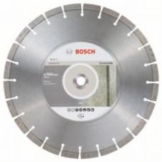 Алмазные отрезные диски Expert for Concrete (арт. 2 608 603 760)