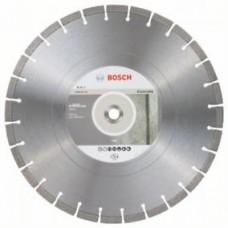 Алмазные отрезные диски Expert for Concrete (арт. 2 608 603 761)