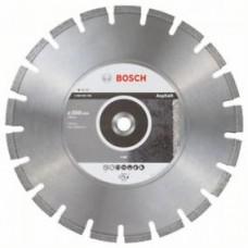 Алмазные отрезные диски Standard for Asphalt (арт. 2 608 603 788)