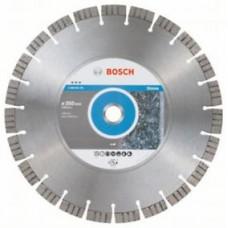 Алмазные отрезные диски Best for Stone (арт. 2 608 603 791)
