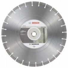 Алмазные отрезные диски Best for Concrete (арт. 2 608 603 801)
