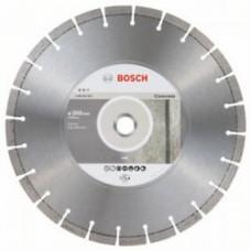 Алмазные отрезные диски Expert for Concrete (арт. 2 608 603 803)