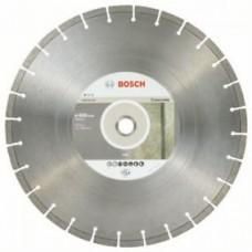 Алмазные отрезные диски Standard for Concrete (арт. 2 608 603 807)