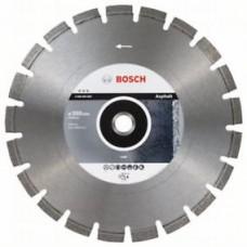 Алмазные отрезные диски Best for Asphalt (арт. 2 608 603 828)