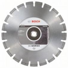 Алмазные отрезные диски Standard for Asphalt (арт. 2 608 603 831)
