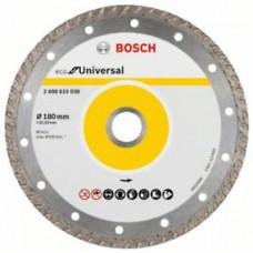 Алмазные отрезные диски Eco for Universal (арт. 2 608 615 047)