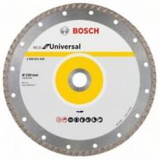 Алмазные отрезные диски Eco for Universal (арт. 2 608 615 048)