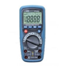 Мультиметр СЕМ цифровой DT-9928T