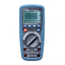 Мультиметр цифровой СЕМ DT-9926
