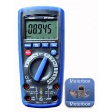Мультиметр СЕМ цифровой True RMS DT-9969