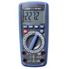 Мультиметр СЕМ цифровой, LCR-метр DT-9931