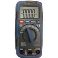 DT-914 Мультиметр цифровой