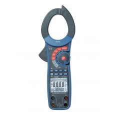 DT-3353 Клещи электроизмерительные, ваттметр