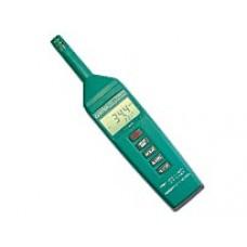 Измеритель температуры и влажности CENTER 315