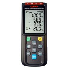 Измеритель температуры CENTER 520