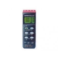 Измеритель температуры CENTER 309