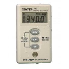 Регистратор температуры CENTER-340